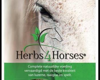 De Ridder Goossens - Paardenvoeders