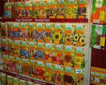 De Ridder Goossens - Tuinproducten